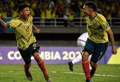 Un paso más: Colombia venció a Venezuela por la jornada 4 y se acerca al Cuadrangular Final del Preolímpico