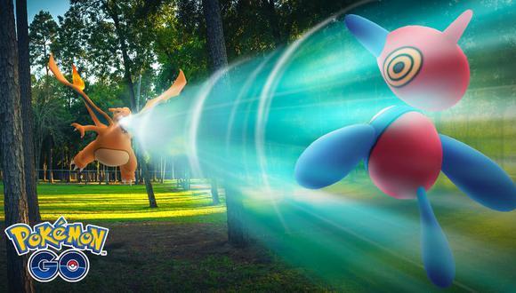 Pokémon GO: ¿cuál es la habilidad especial de Charizard del Día de la Comunidad?. (Foto: Niantic)