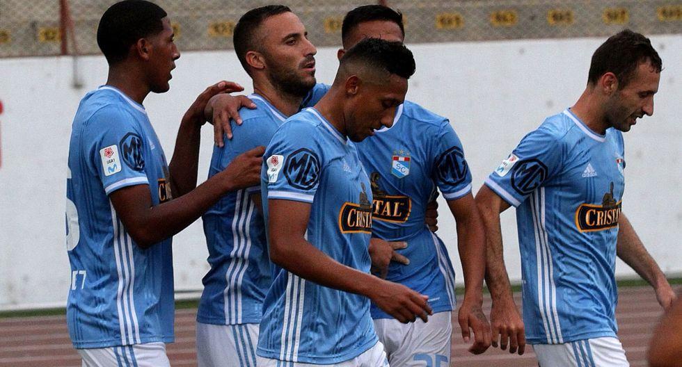 Sporting Cristal se alista para volver a los entrenamientos de la Liga 1. (Foto: GEC)