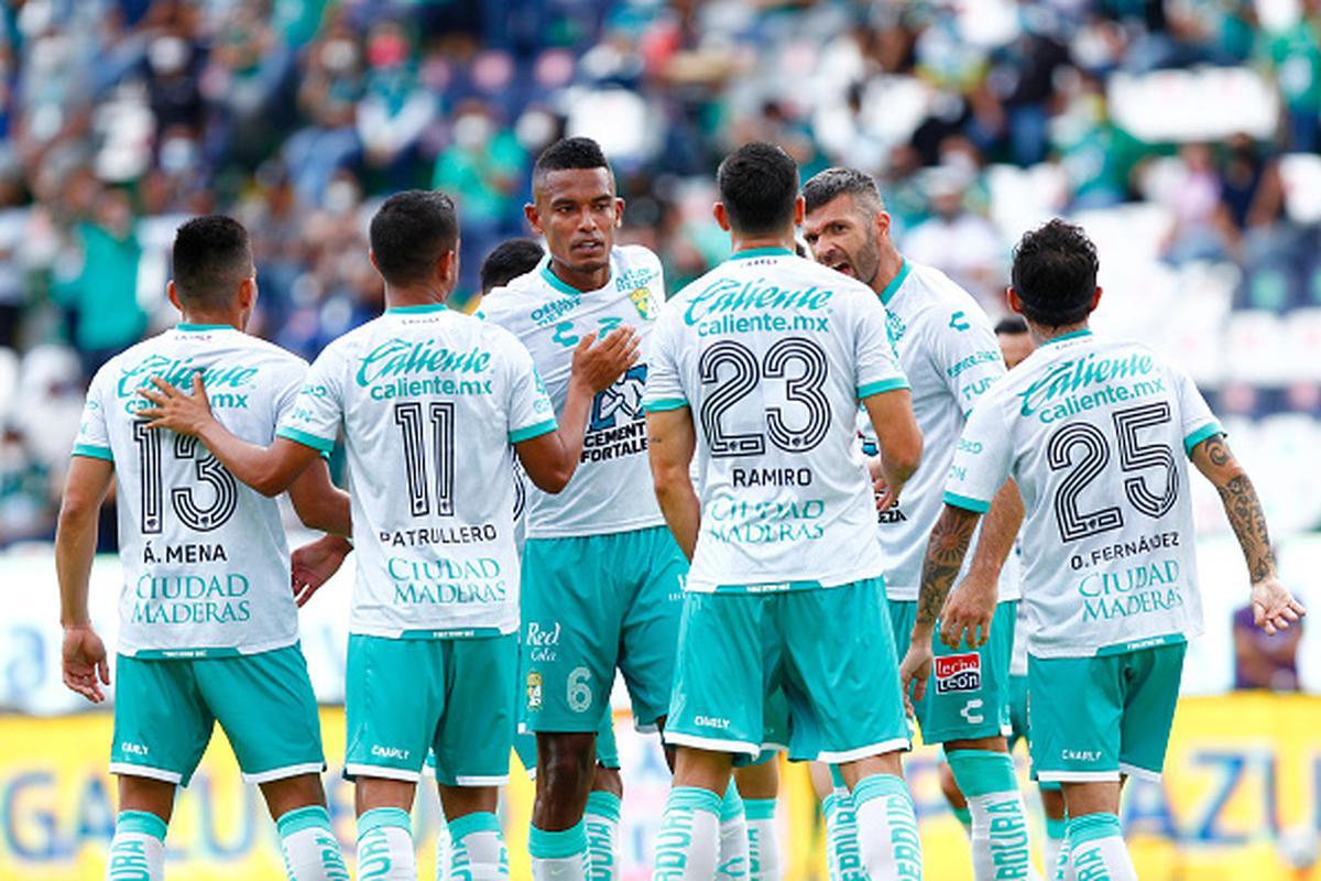 León vs. Tijuana, resumen: ver goles, incidencias y mejores momentos del  partido por la Liga MX 2021 desde Guanajuato, México | MEXICO | DEPOR