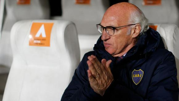 Carlos Bianchi conquistó dos Intercontinentales con Boca Juniors. (Getty)