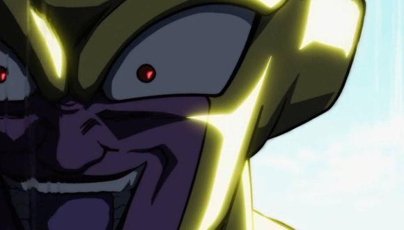 Golden Freezer será el personaje principal del nuevo DLC (Toei Animation)