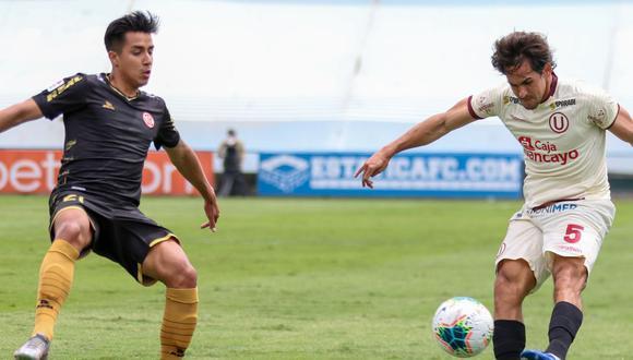 UTC no recibirá los puntos del partido contra Universitario. (Foto: Liga 1)