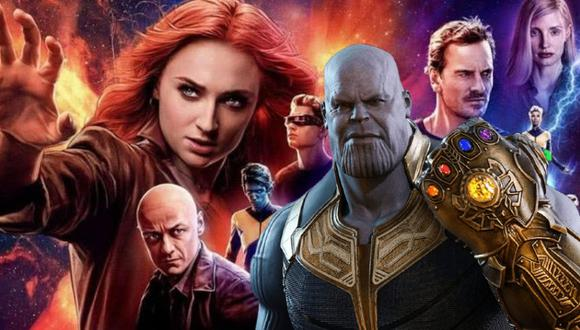 Avengers: Endgame y X-Men casi tienen algo en común