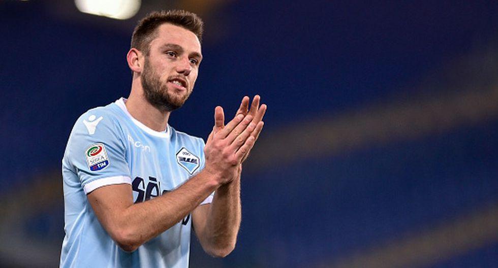 Stefan de Vrij juegan en Lazio desde la temporada 2014-15 (Foto: Getty Images).