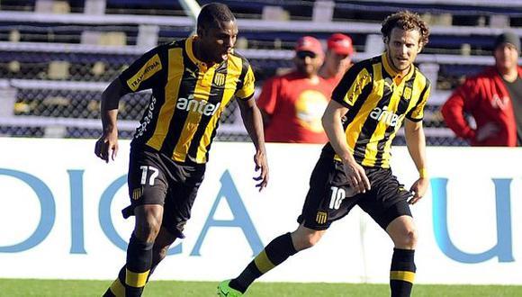 Marcelo Zalayeta jugó en la Juventus de Italia y la Selección de Uruguay. (Republica.com.uy)