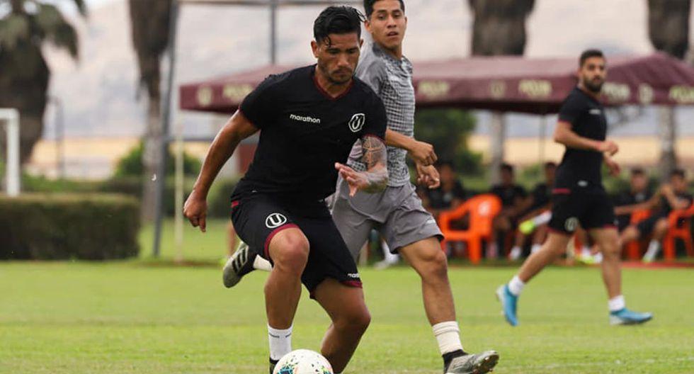 Jonathan Dos Santos (Prensa 'U')