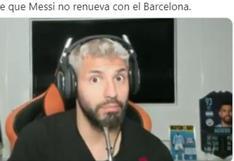 La despedida de Leo y los memes que enciendas las redes sociales tras el anuncio