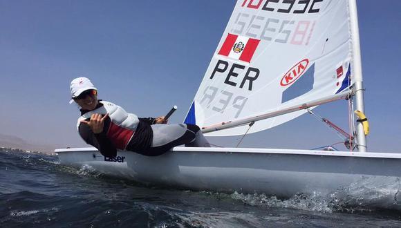 Paloma Schmidt ya estuvo en tres Juegos Olímpicos, 2008, 2012 y 2016. (Foto: Perú Extremo)