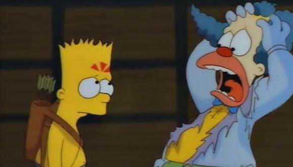 Un capítulo de la cuarta temporada fue pensado como una película, pero los creadores de Los Simpson tuvieron problemas para alargar la trama (Foto: Fox)