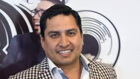 Julión Álvarez es un cantante mexicano del género regional (Foto: Julión Álvarez / Instagram)