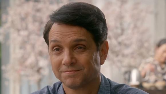 "Ralph Macchio protagonizó la película ""My cousion Vinny"" junto a Joe Pesci (Foto: Netflix)"