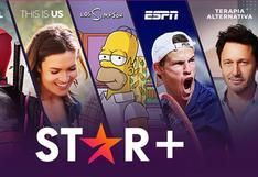 Star+ en Perú: La nueva plataforma de streaming ya llegó a Latinoamérica