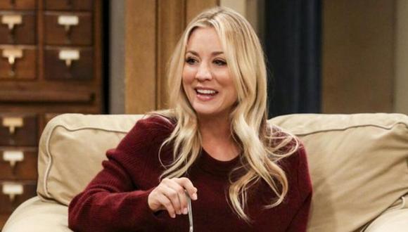 """Kaley Cuoco explica por qué Penny fue uno de los personajes más queridos de """"The Big Bang Theory""""  (Foto: CBS)"""