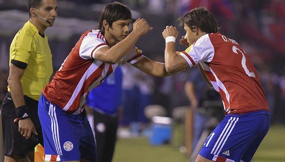 Paraguay salió en defensa de los gemelos Romero. (Foto: Agencias)