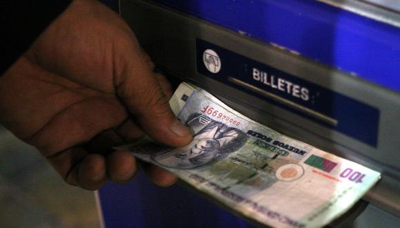 Retiro AFP: el pago de los 17.200 soles será dividido en diferentes pasos para cobrarlo (Foto: Andina)