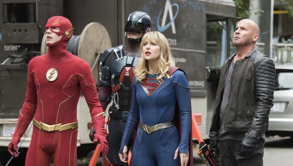 Crisis en Tierras Infinitas: todo lo que pasó al final y su explicación para el Arrowverso (Foto: The CW)