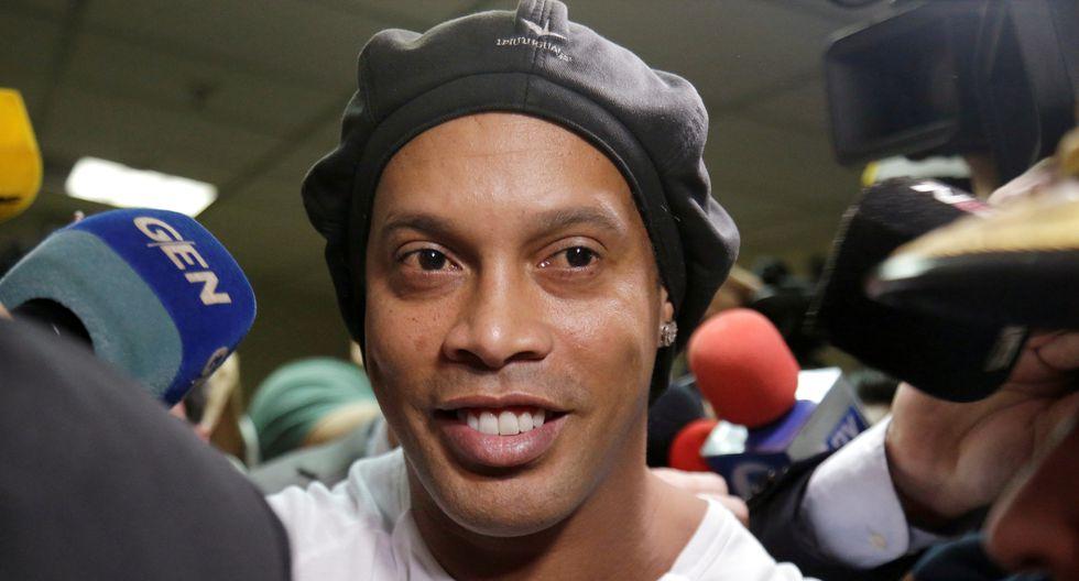 Como Ronaldinho: fueron grandes en el fútbol, pero un error manchó sus impecables carreras
