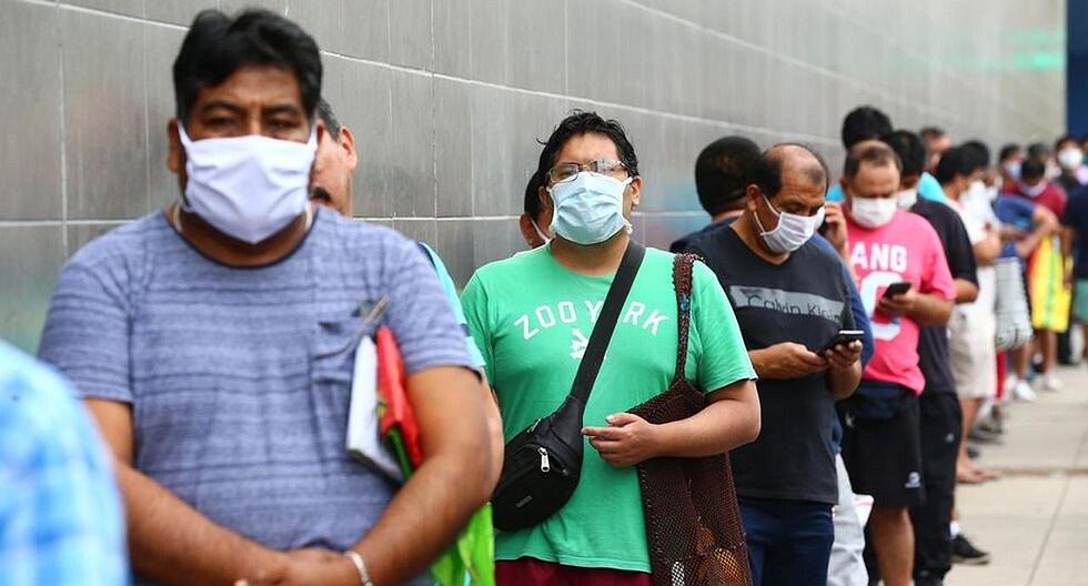 Últimas noticias y breaking news del coronavirus en el Perú. (Foto: GEC)