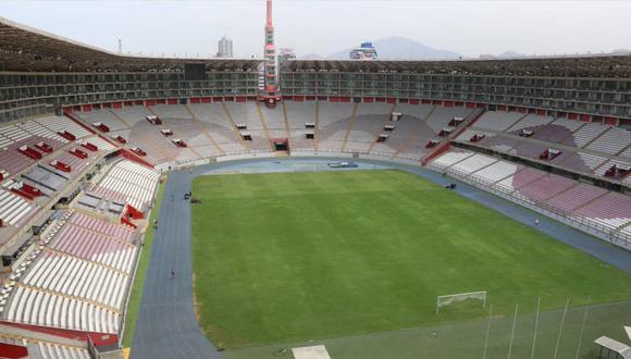 Las autoridades gubernamentales decidirán en las próximas horas el futuro de la Liga 1.