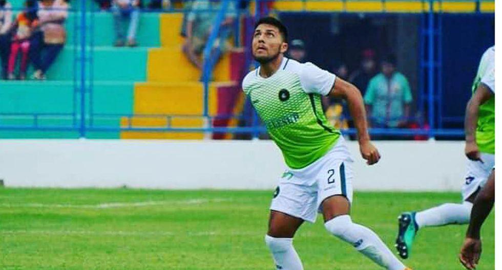 Franco Echeandía, de Pirata FC, indicó que irán a ganar a Alianza Lima. (Foto: Ovación)