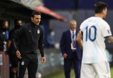Messi, Agüero y Di María no podían faltar: la lista de convocados de Argentina para Copa América