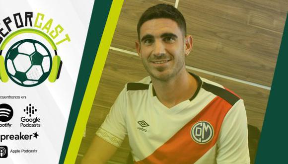 Renzo Alfani ha jugado 15 partidos con el Deportivo Municipal. (Foto: Depor)