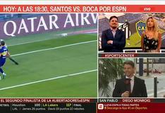 Pura bombarda: hinchas del Santos torturaron a los jugadores de Boca en su hotel de Sao Paulo [VIDEO]