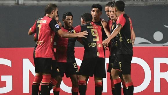 Melgar enfrentarán a Atlético Paranaense por la tercera fecha de la Copa Sudamericana 2021.
