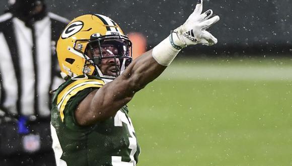 Los Packers vencieron a los Rams y avanzaron a la final de la Conferencia Nacional de la NFL. (NFL)