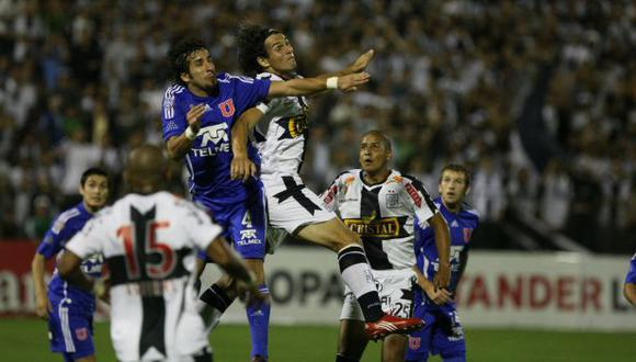 Alianza Lima tenía todo para pasar a la siguiente fase de Copa Libertadores 2010, pero un gol en el último minuto lo hizo imposible (GEC)