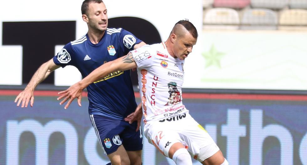 Sporting Cristal vs. Ayacucho FC: juegan este viernes por los cuartos de final de la Copa Bicentenario