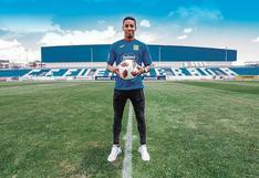 Jeisson Martínez debutó con gol en Ararat-Armenia por la ronda clasificatoria a la Europa League [VIDEO]
