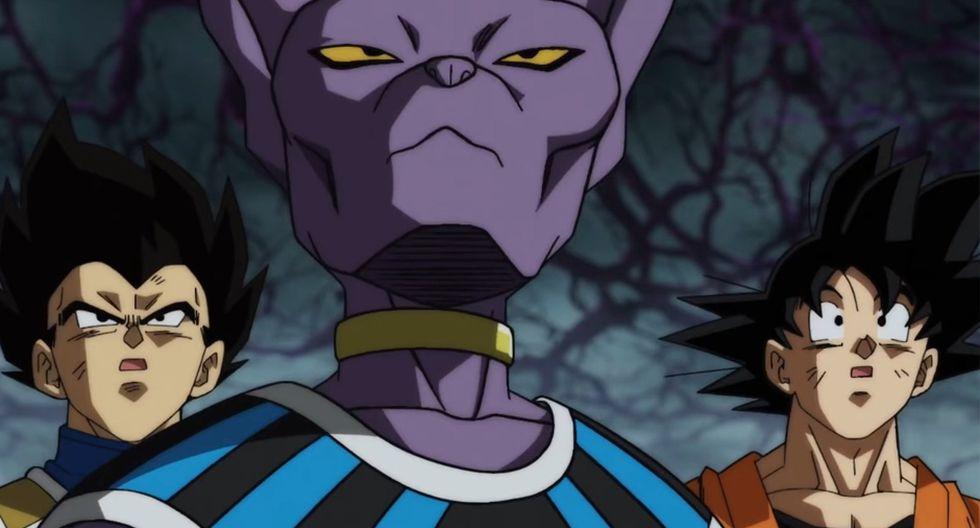 Dragon Ball Super: ¿cómo terminará la saga de la Patrulla Galáctica? (Foto: Toei Animation)