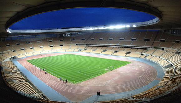 Este es el estadio escogido para la final de la Copa del Rey 2020. (Foto: RFEF)