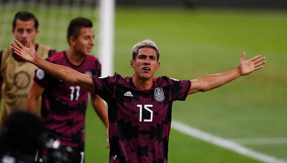 México obtuvo su boleto a Tokio luego de campeonar el Preolímpico de la Concacaf de este año en Guadalajara (Foto: Getty Images)