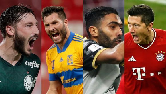 Empieza la lucha por llegar a la final del Mundial de Clubes 2021 en Catar