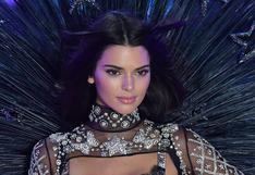 Para muchos, Kendall Jenner demuestra con esta fotografía que adora hacer ejercicios