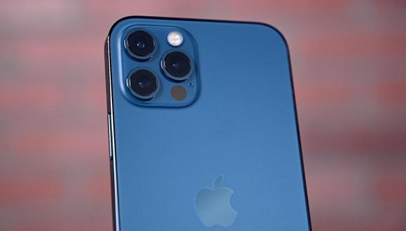 De esta manera podrás tomarte una foto con solo usar tu voz con tu iPhone. (Foto: Techradar)