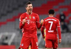 Bayern Munich ofrece vacunar a los aficionados que visiten el Allianz Arena