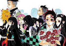 """Demon Slayer"": Koyoharu Gotouge, el misterioso creador del famoso manga y anime"
