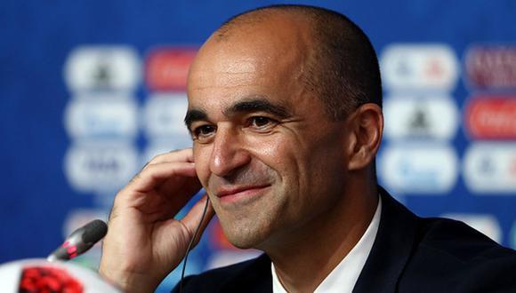 Roberto Martínez Montoliu es un exfutbolista y entrenador. Actualmente es el seleccionador de Bélgica. (Foto: Getty)