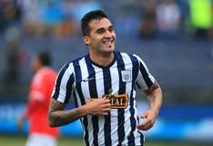 Amor del bueno: Míguez confirmó que rechazó propuestas de Uruguay para jugar por Alianza Lima