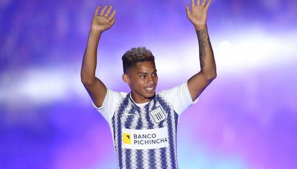 Quevedo culminó con un gol en los Juegos Panamericanos. (Foto: GEC)