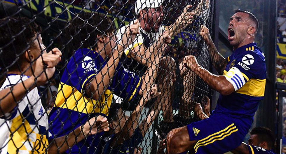 Boca Juniors se proclamó campeón de la Superliga Argentina 2019/20. (Foto: Getty Images)