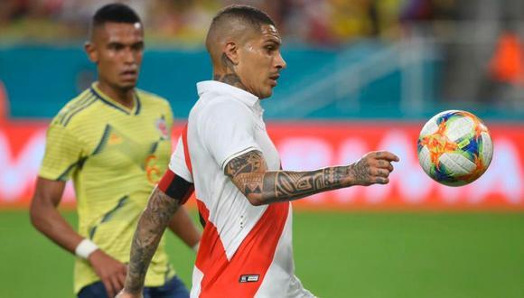 Perú vs. Colombia: la selección peruana no le ha podido ganar a su similar de Colombia con Ricardo Gareca en el banco. (Foto: EFE)