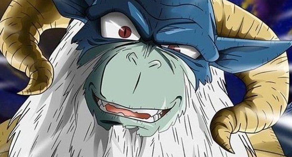 Dragon Ball Super: los androides 17 y 18 serían los encargados de acabar con Moro