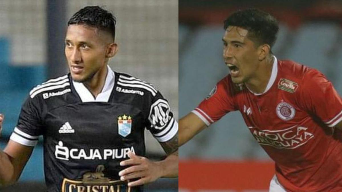 Cristal vs. Rentistas EN VIVO EN DIRECTO ONLINE GRATIS a través de ESPN, ESPN Play en Montevideo, Uruguay por Copa Libertadores 2021: canales de TV y transmisión del partido | FUTBOL-PERUANO | DEPOR