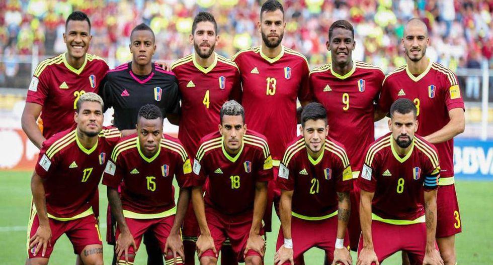 11° Venezuela - 34 puntos (Foto: Agencias)