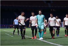 ¿Cuánto perdió Universitario de Deportes por quedar eliminado de la Copa Libertadores?